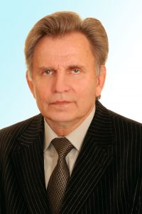 Шапкин Виктор Васильевич