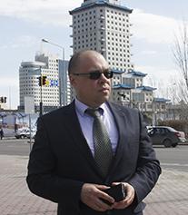 эксперт   в области информационных технологий Потеев Павел Михайлович