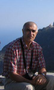 эксперт   в области прикладной геологии и геодезии  Алиев Тахир Аскерович