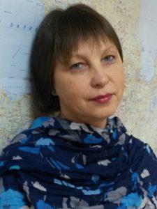 эксперт   в области прикладной геологии и геодезии  Буланцева Римма Петровна
