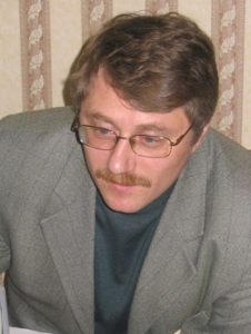 эксперт   в области информационных технологий Янкевич Константин Артурович