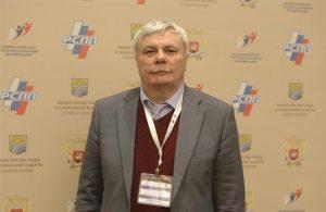 эксперт   в области информационных технологий Тарелкин Евгений Петрович