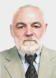 эксперт   в области прикладной геологии и геодезии  Бабийчук Александр Филиппович