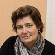 Малышева Марина Александровна