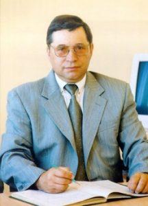 Смирнов Виктор Павлович