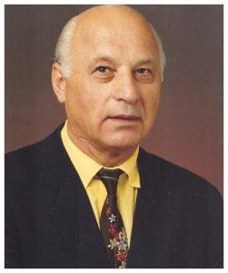 Миляев Олег Николаевич