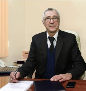 Козырев Владимир Иванович,