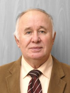 Шавкунов Петр Михайлович